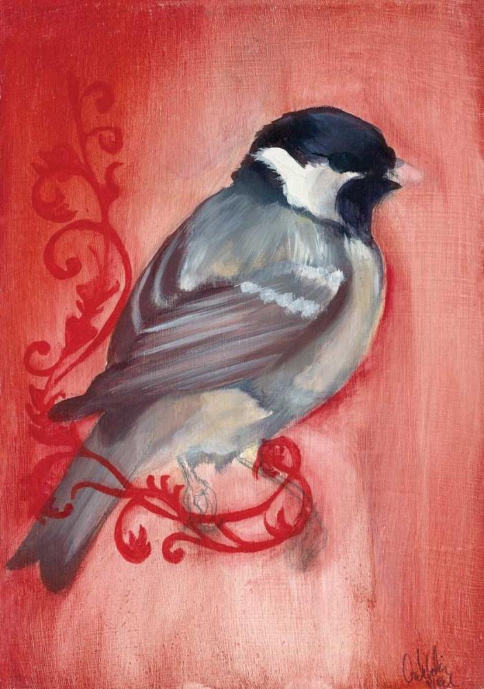 Bird Study XII Adkin, Arielle 143130