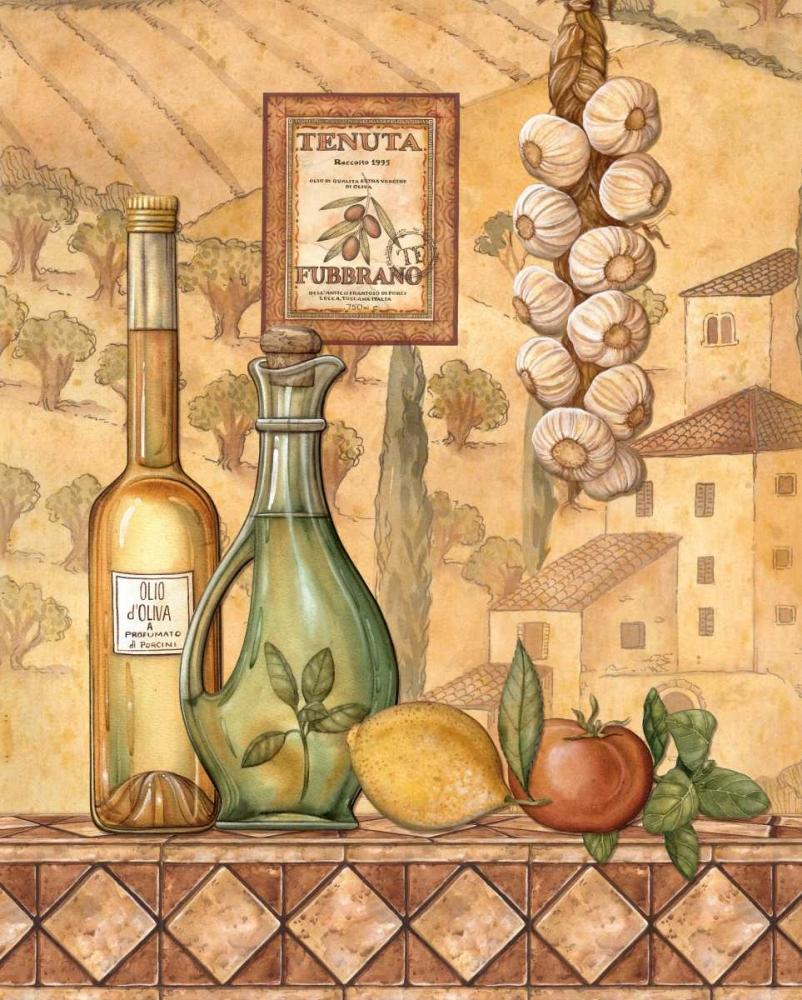 Flavors of Tuscany IV Audrey, Charlene 1761