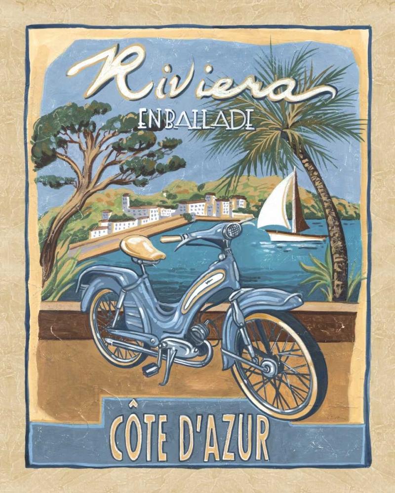 Riviera Audrey, Charlene 1822
