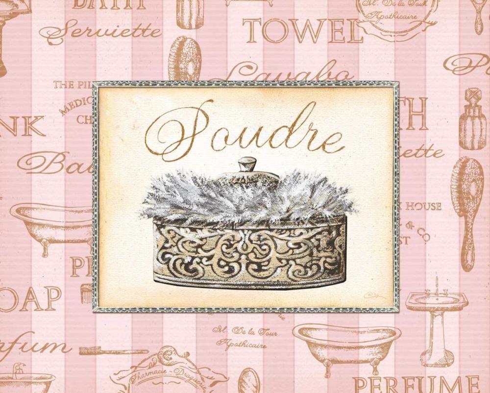 Beaute Feminine IV Audrey, Charlene 4109
