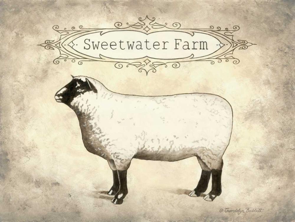 Sweetwater Farm Babbitt, Gwendolyn 143444