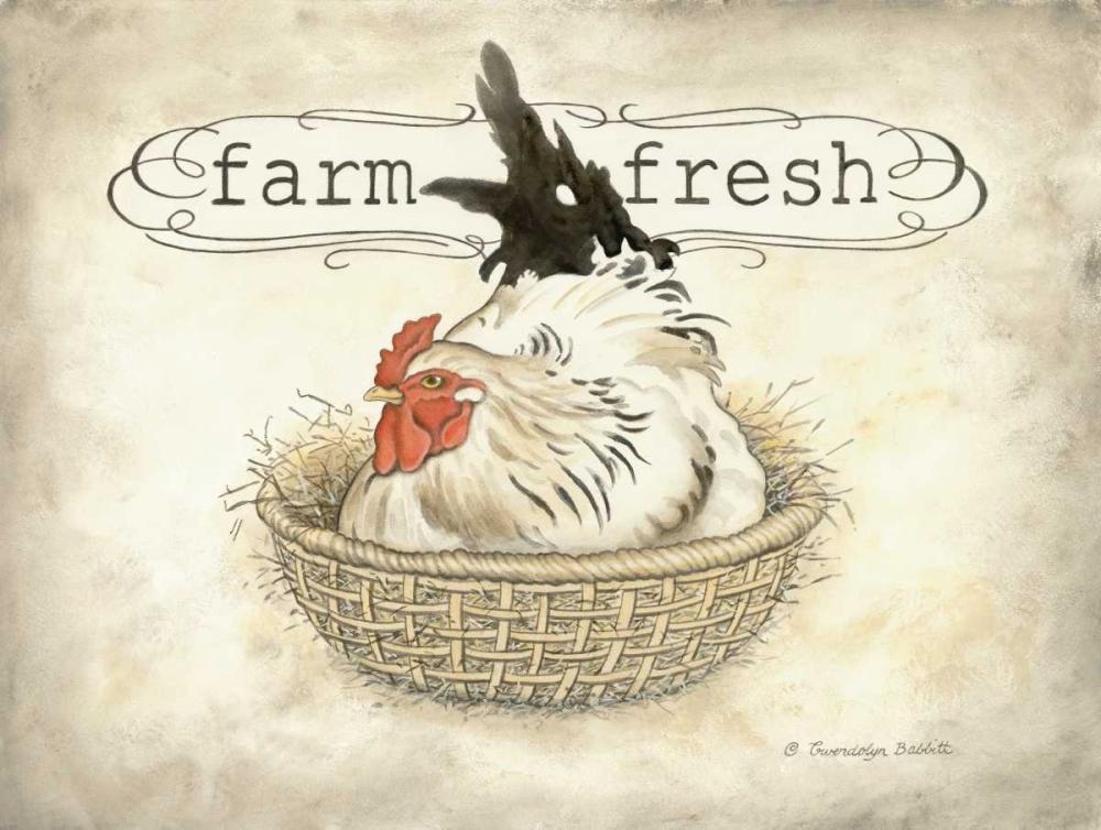 Farm Fresh Babbitt, Gwendolyn 143445