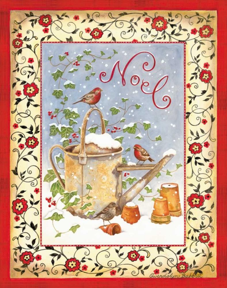 Noel Babbitt, Gwendolyn 143474