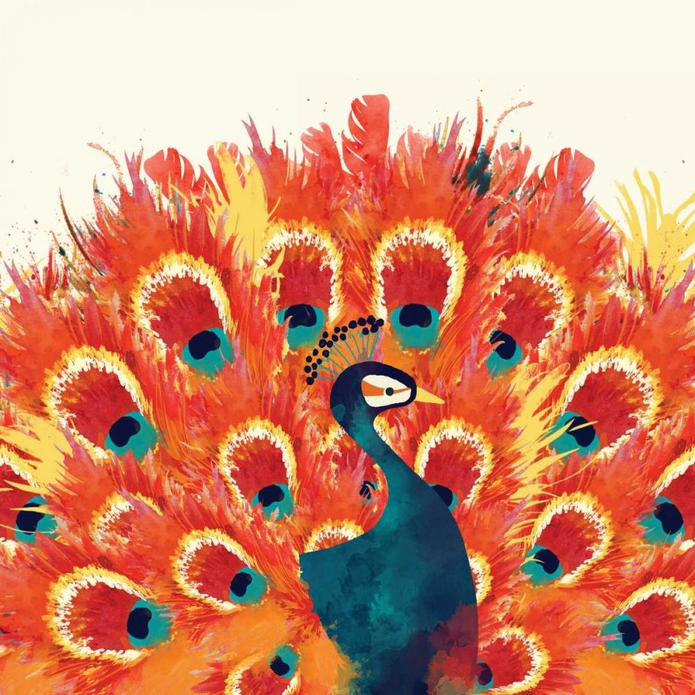 Peacock II Berrenson, Sara 143553