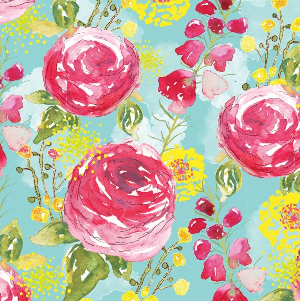 Spring Fling Medley I Berrenson, Sara 143556