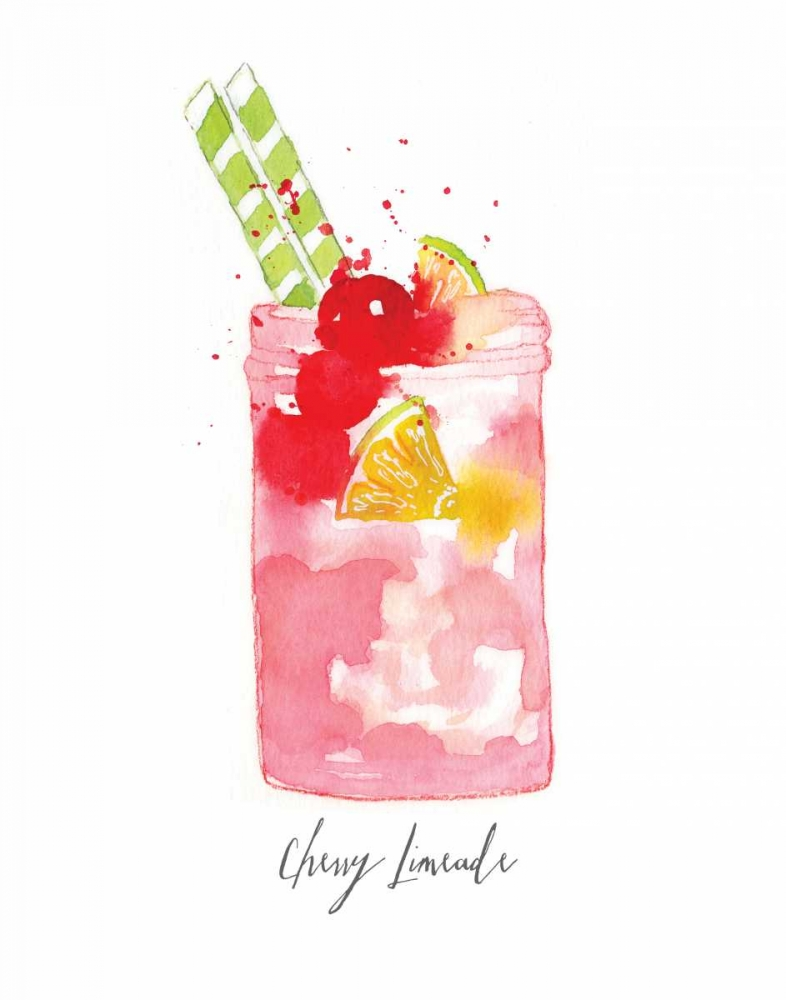 Cherry Limeade Berrenson, Sara 143569