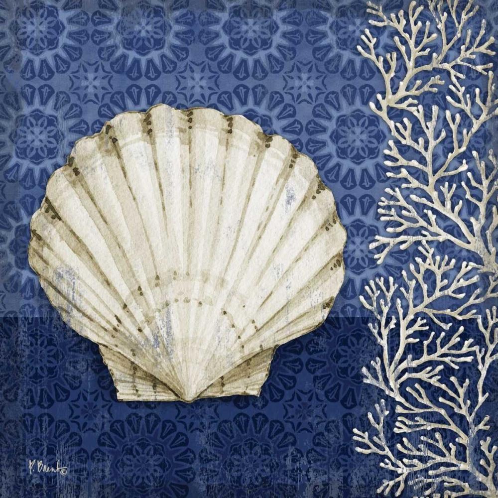Deep Blue Sea IV Brent, Paul 144010