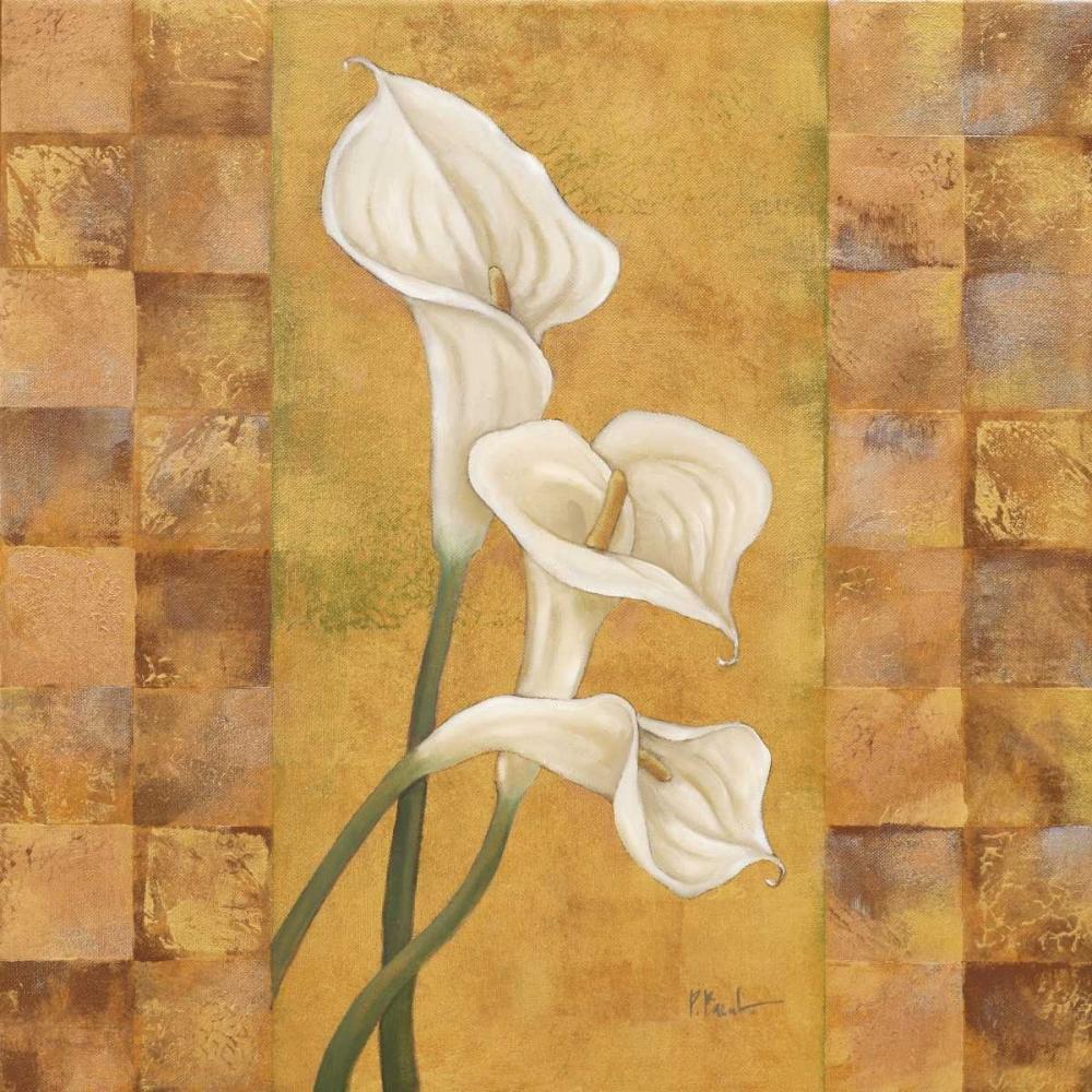Flora del Rey I Brent, Paul 4284