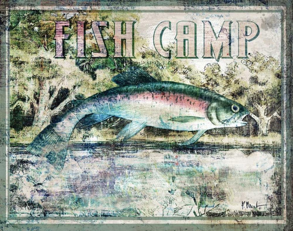 Fish Camp Brent, Paul 4298