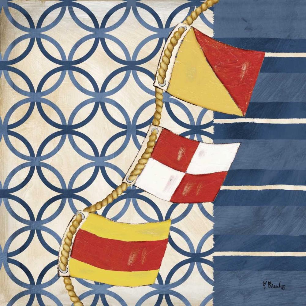 Anchors Away IV Brent, Paul 143664