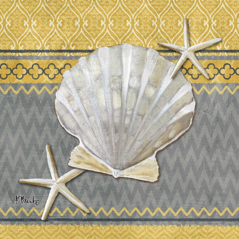 Santa Cruz Shells III Brent, Paul 143683