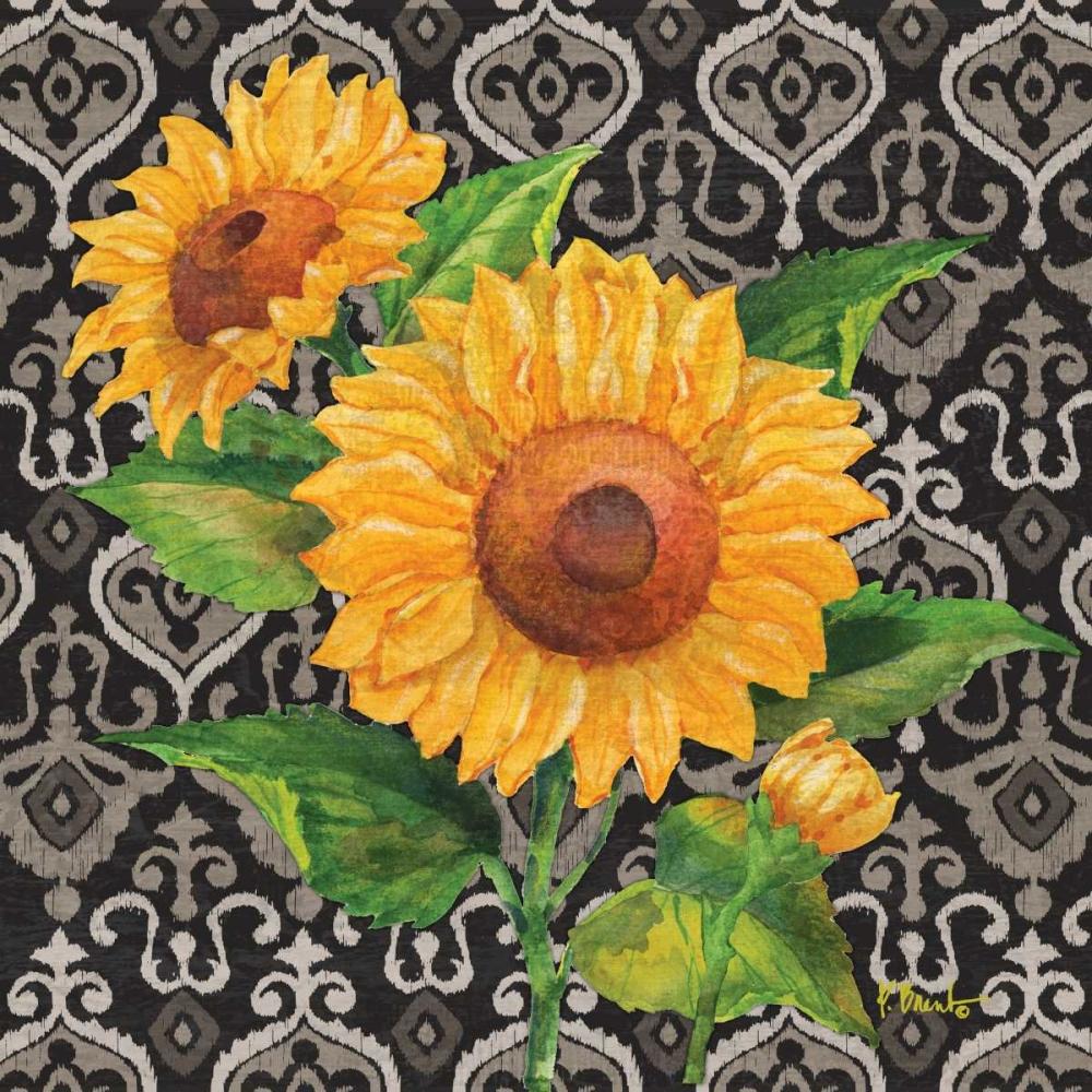 Sunflower Chic II Brent, Paul 143775