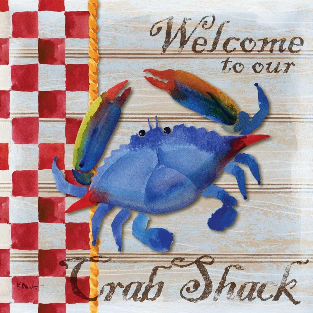 Chesapeake Crab Brent, Paul 143833