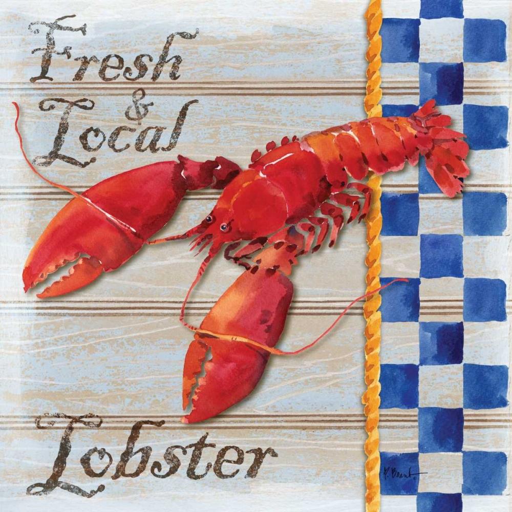 Chesapeake Lobster Brent, Paul 143834
