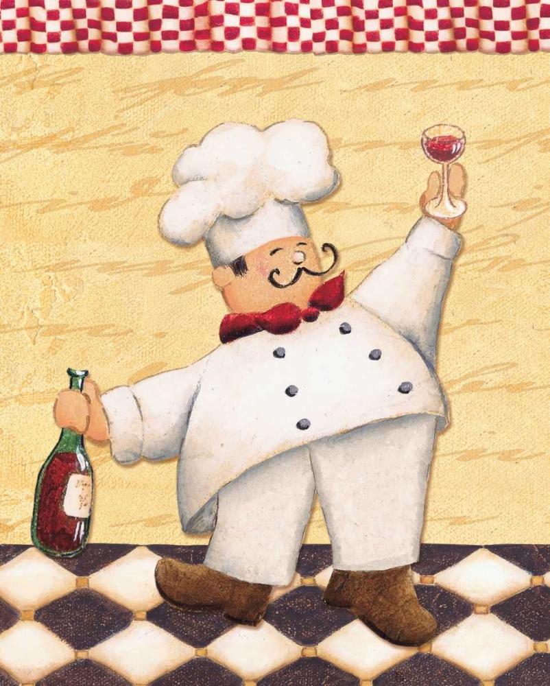 Le Chef et le Vin Brissonnet, Daphne 4456