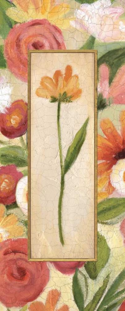 Sweet Romance Panel IV Brissonnet, Daphne 4483