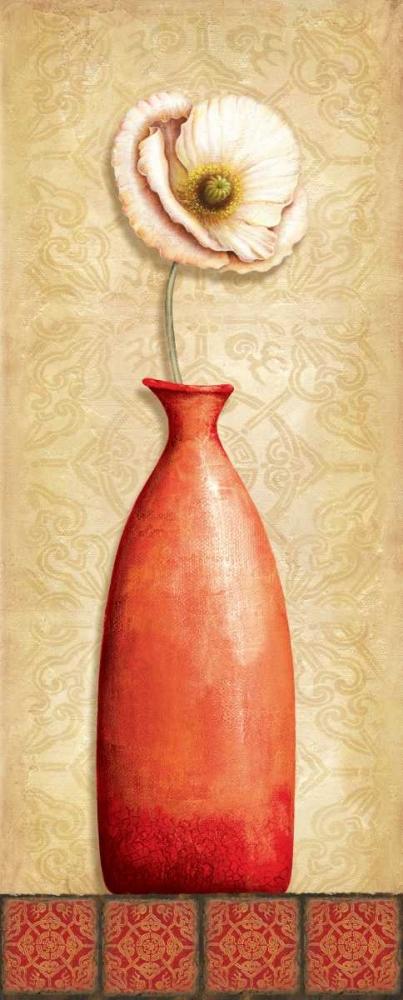 Asian Red I Corbin, Delphine 4506