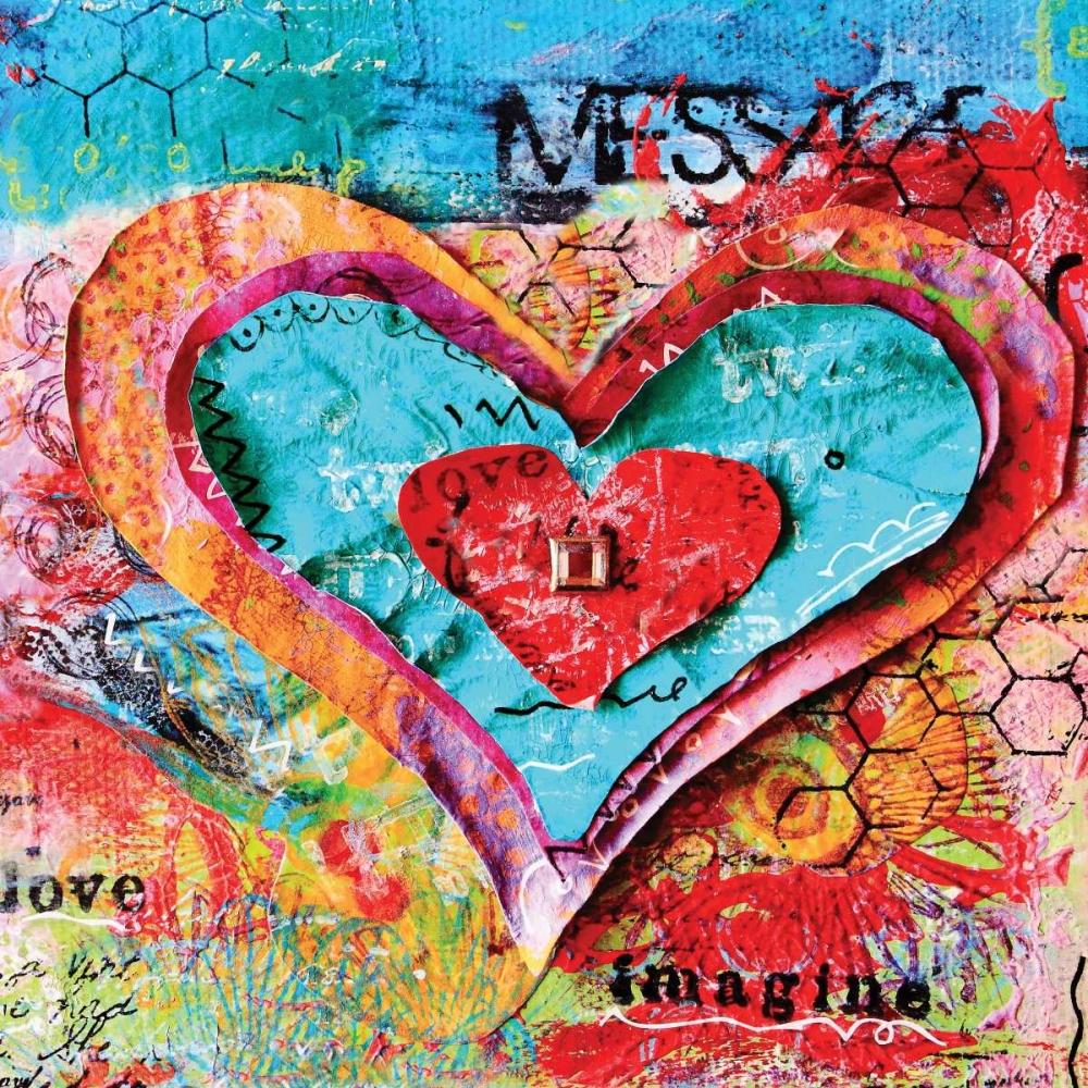 Message from Heart Dworak, Belinda 144279