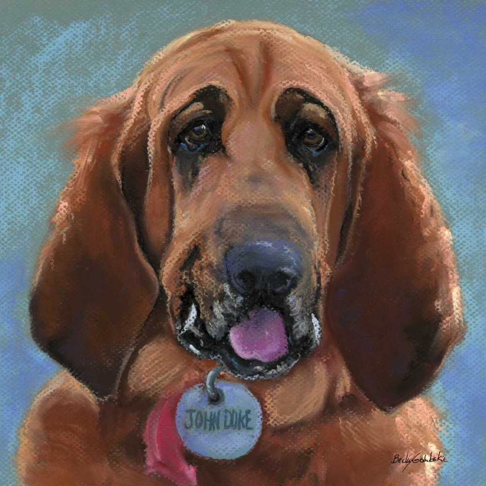 Hound Dog Golubski, Becky 144339