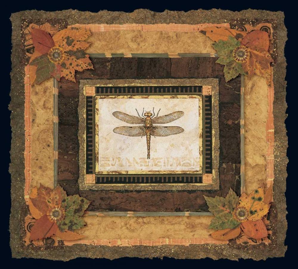 Dragonfly II Gladding, Pamela 6805