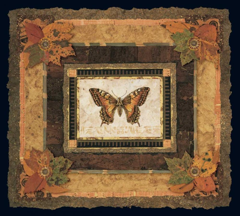 Butterfly II Gladding, Pamela 4648