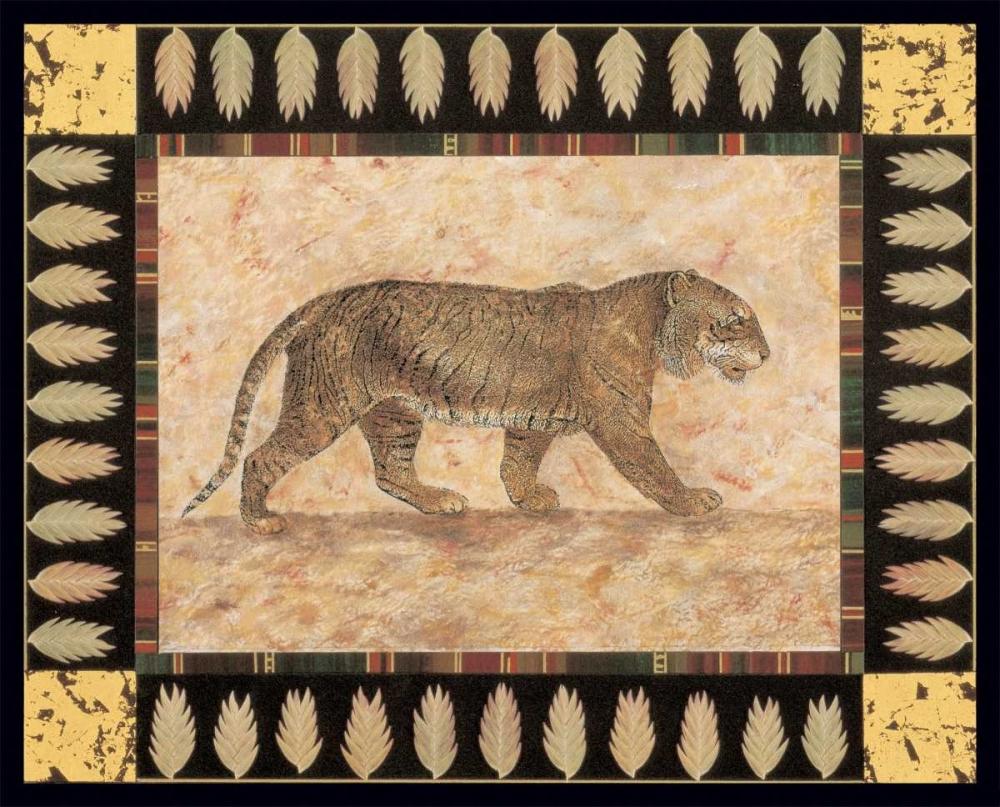 Tiger Gladding, Pamela 4656
