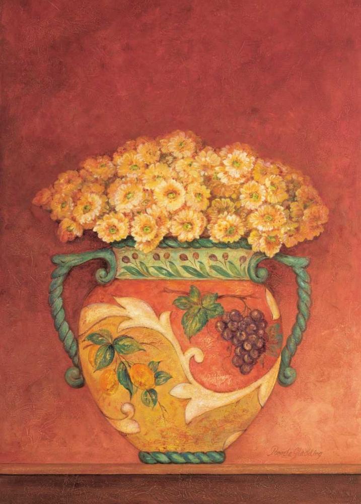Tuscan Bouquet I Gladding, Pamela 6810