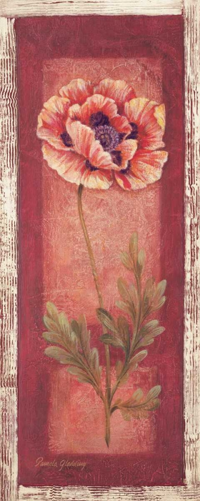 Red Door Poppy Gladding, Pamela 4693