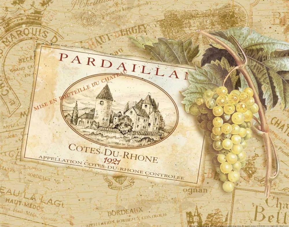 Pardaillan Gladding, Pamela 4719