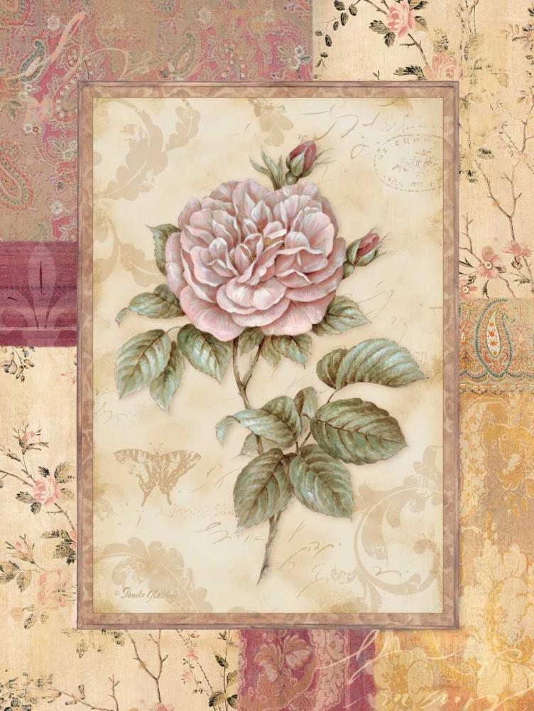 Provence Rose II Gladding, Pamela 4852