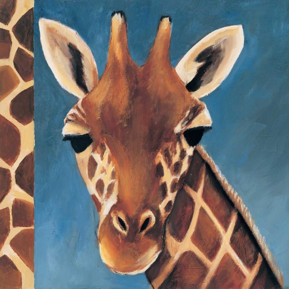 Exotic Giraffe Gamel, Tara 4929