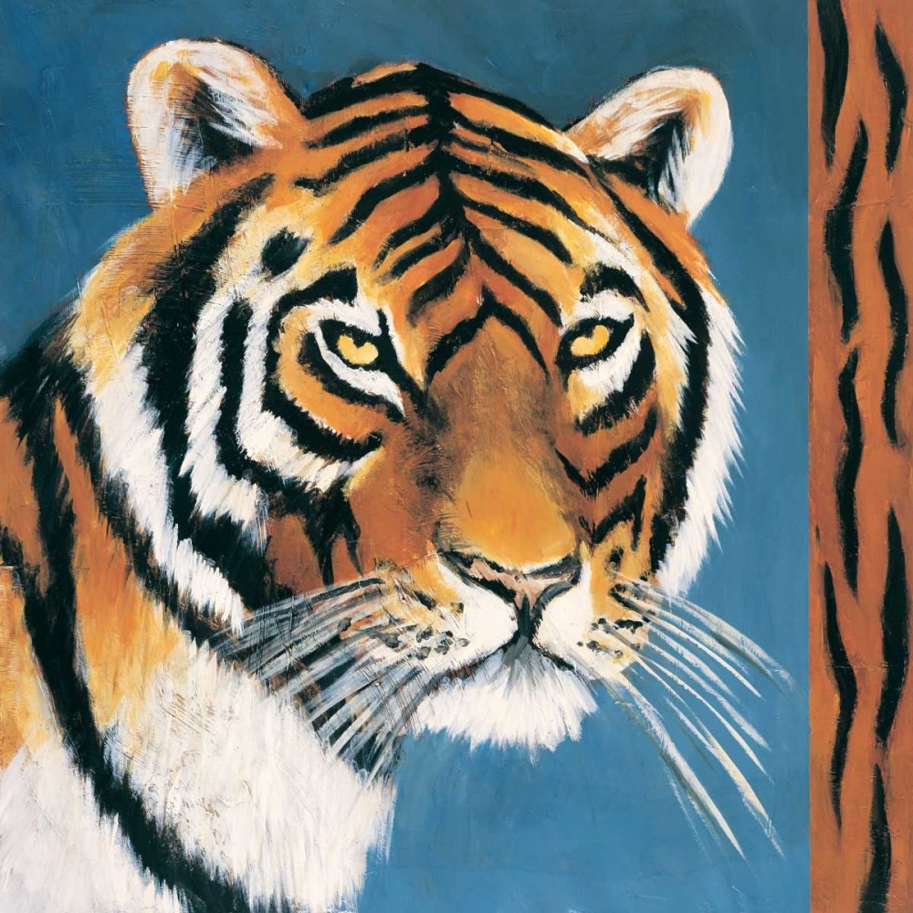 Exotic Tiger Gamel, Tara 4930