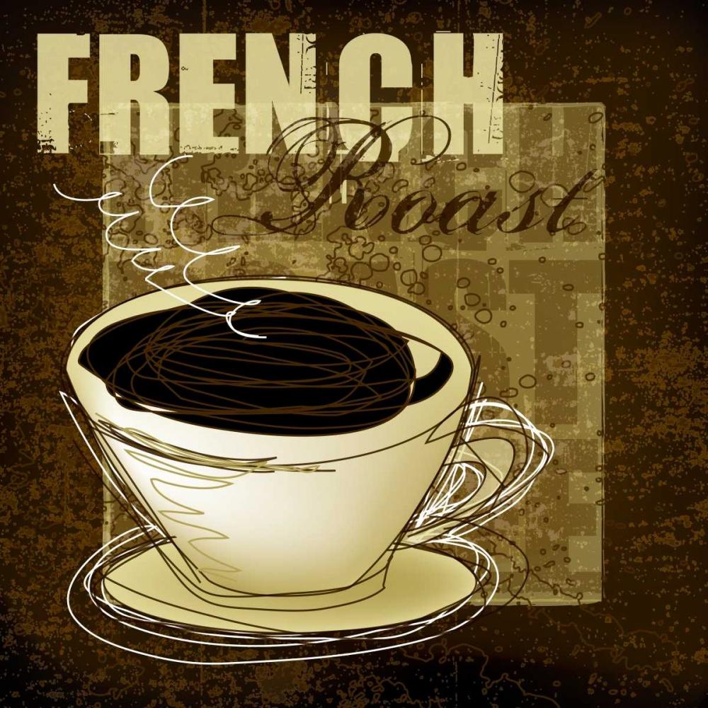 French Roast Gamel, Tara 4945
