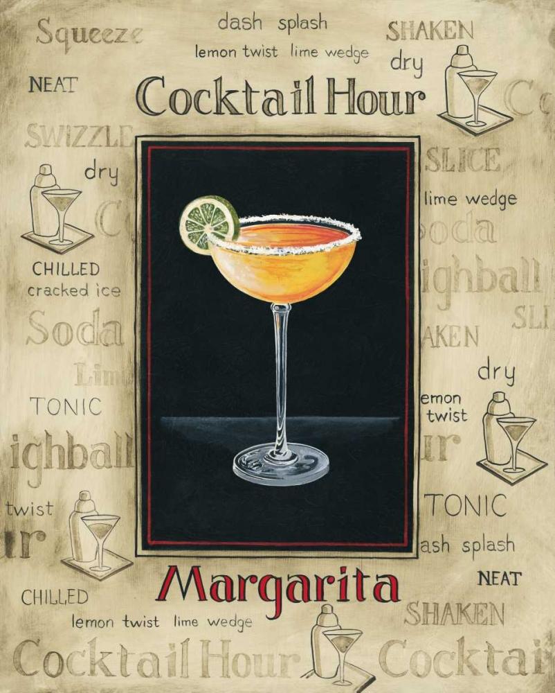 Margarita Gorham, Gregory 5010