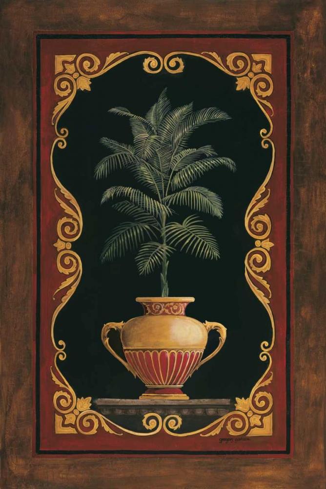 Golden Cocos Gorham, Gregory 13929
