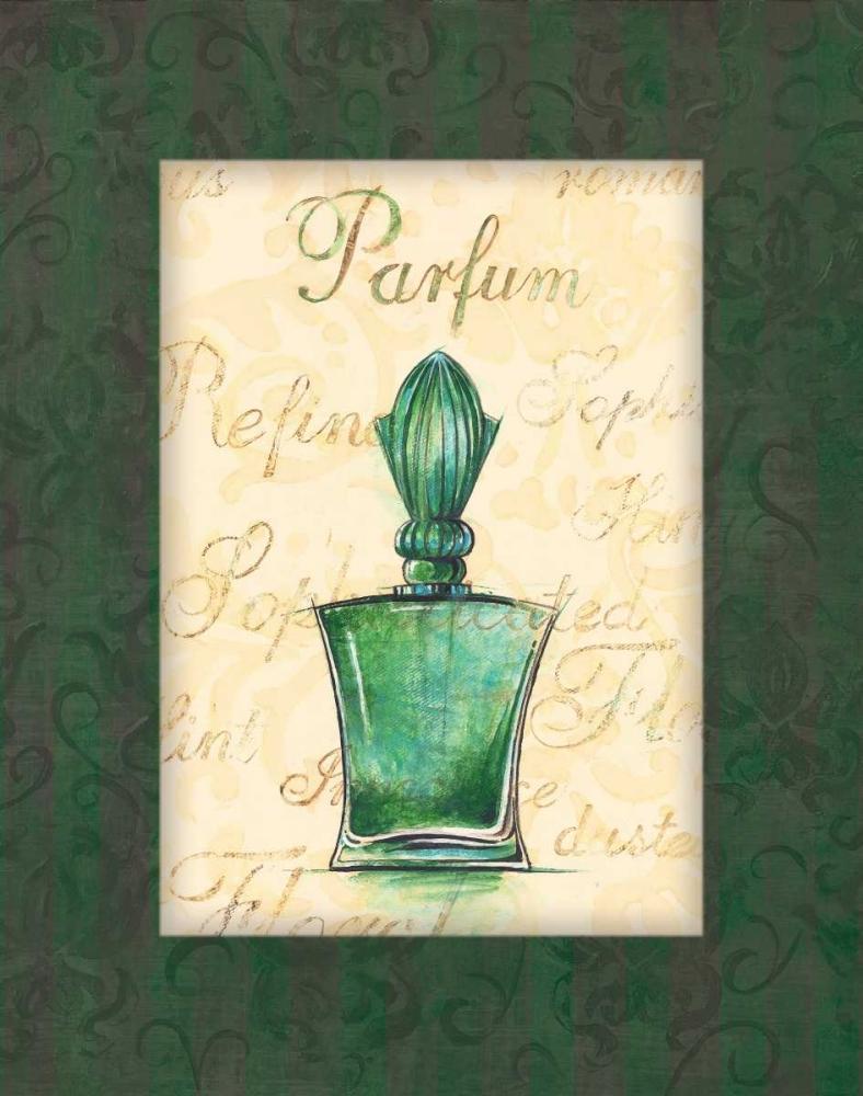 Parfum I Gorham, Gregory 5062