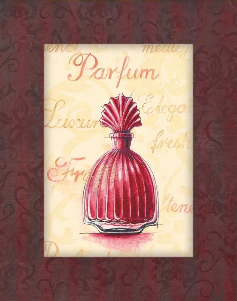 Parfum II Gorham, Gregory 5063
