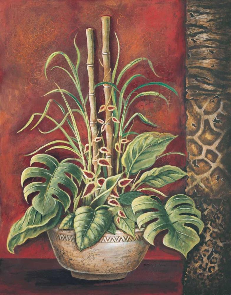 Exotic Tropical II Gorham, Gregory 5067