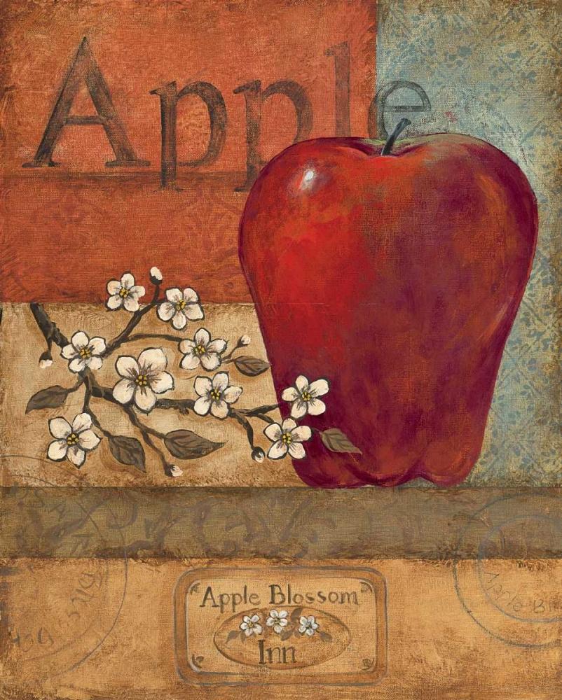 Apple Crate Gorham, Gregory 5078