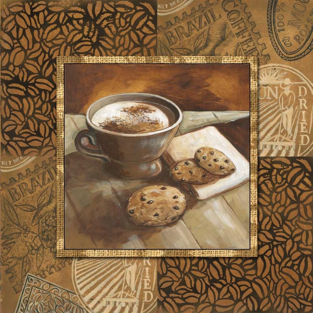 Coffee II Gorham, Gregory 29036