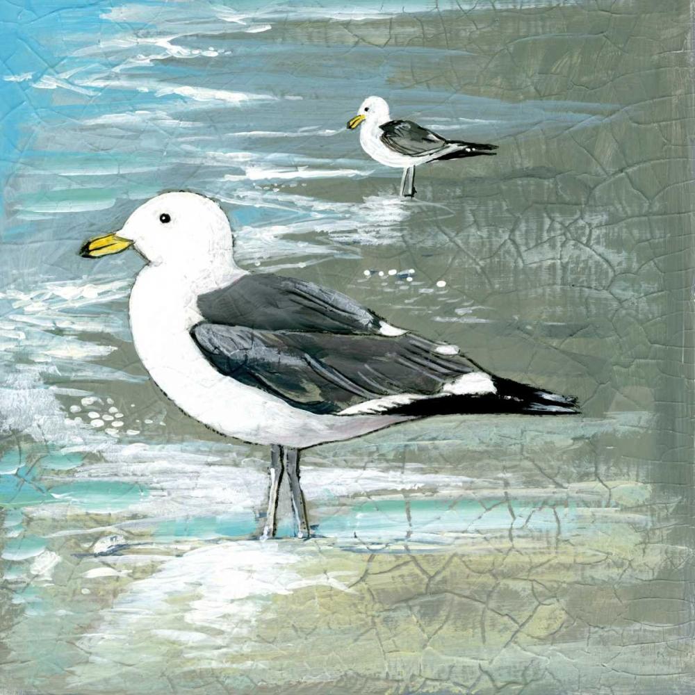 Sea Birds I Gorham, Gregory 13930