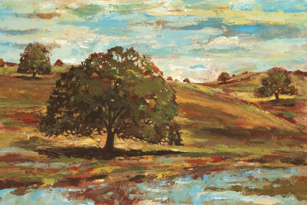 Landscape I Gorham, Gregory 13939