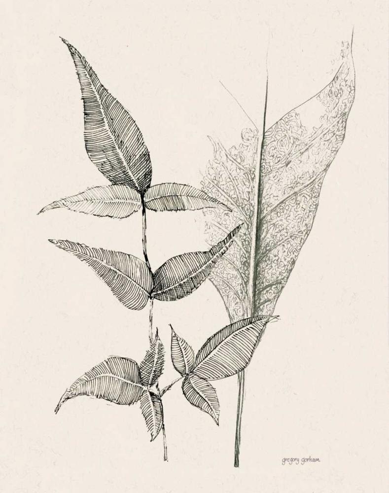 Plant Life I Gorham, Gregory 164091
