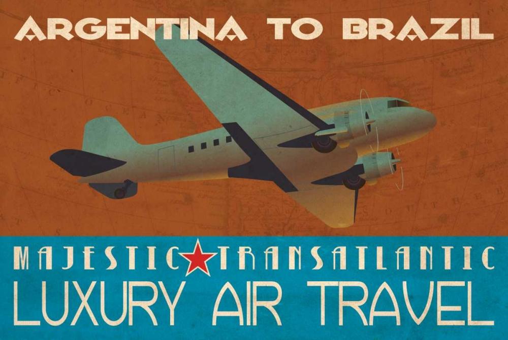 Air Travel Giacopelli, Jason 144430