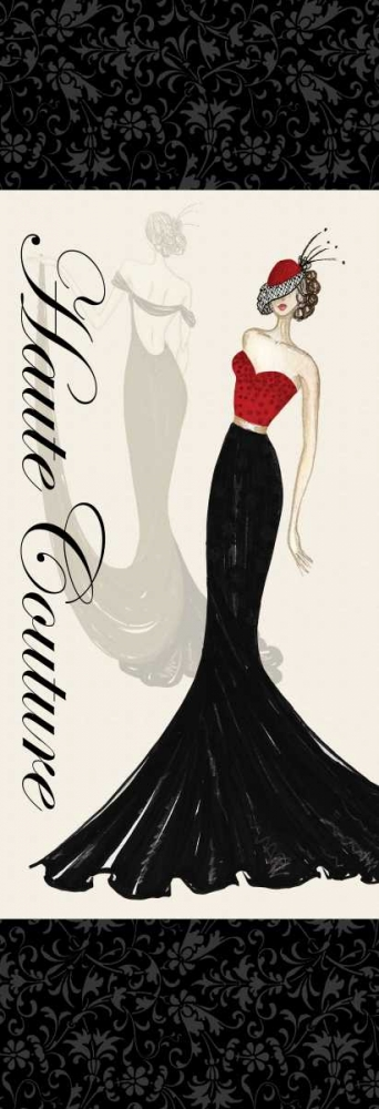 Haute Couture I Guinn, Katie 5215