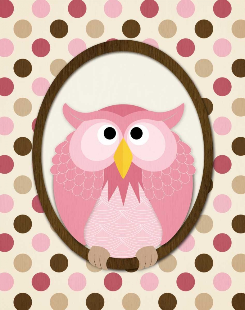 Sitting Owl II Harbick, N 63602