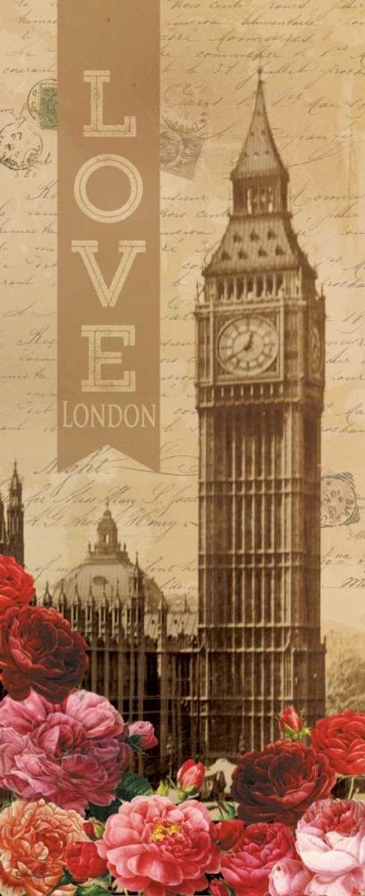 Love London Harbick, N. 144546