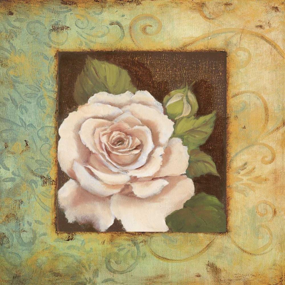 Antique Rose III Jeffrey, Jillian 5549