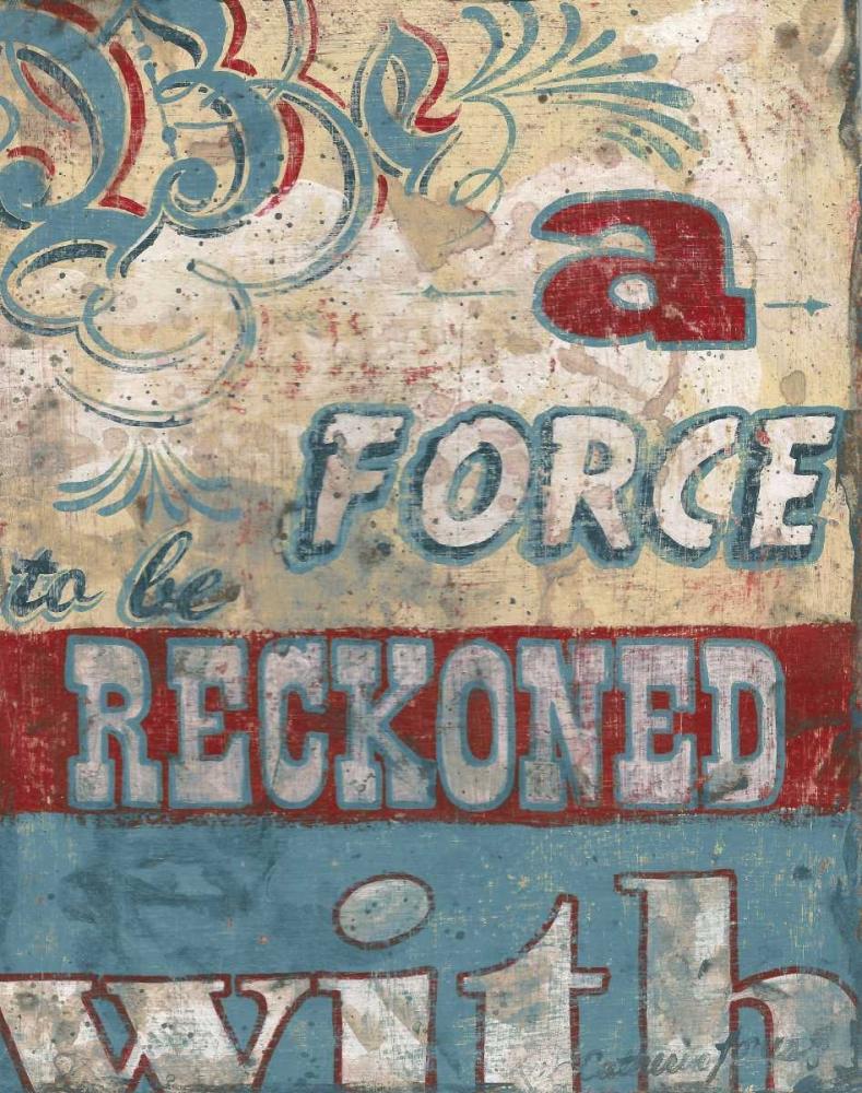 Force Jones, Catherine 144582