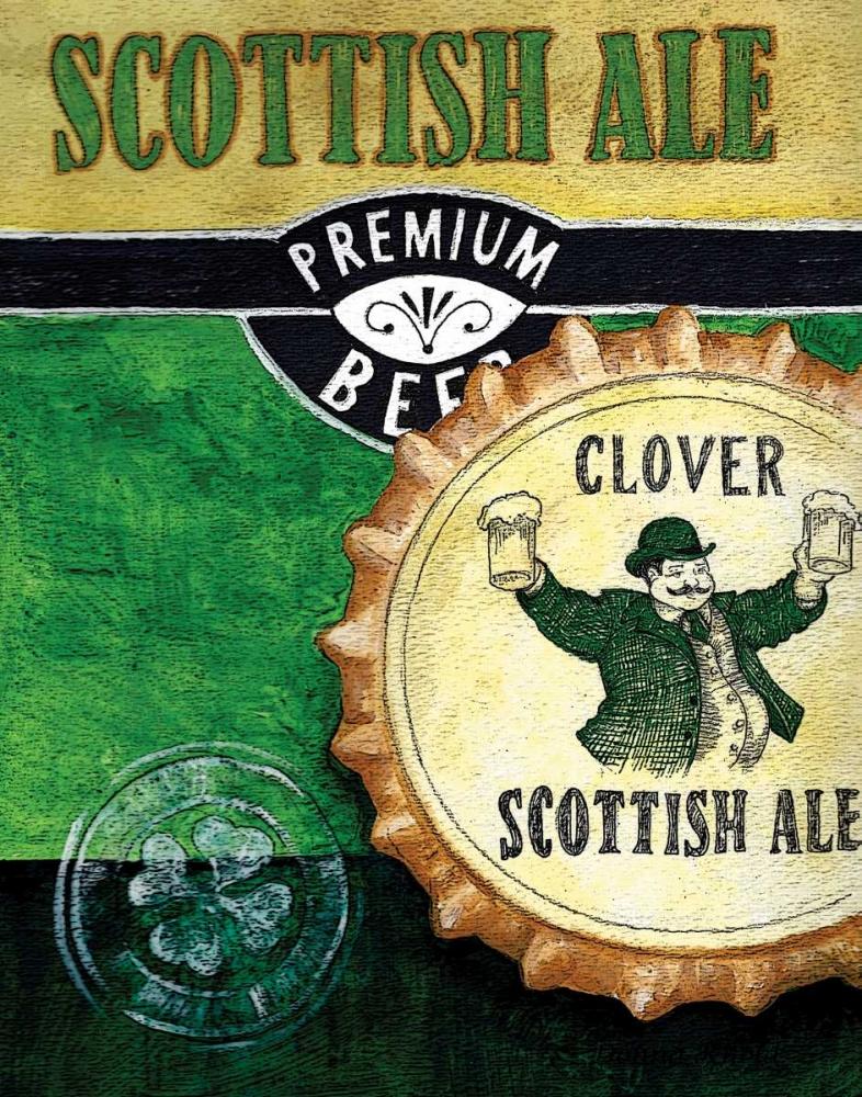 Scottish Ale Knold, Donna 144628
